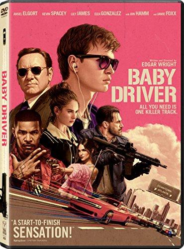 Baby Driver (Tam Gaz)