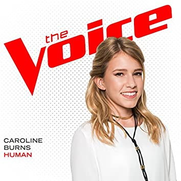 Human (The Voice Performance)