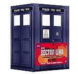 51D14mhkcKS. SL160  - Si vous aimez Doctor Who, Silver Surfer est pour vous