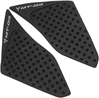 Semoic For Cb650F 2014-2017 2016 2015 Protector Anti Slip Tank Pad Sticker Gas Knee Grip Traction Side Decal