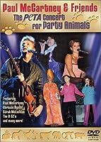 The PETA Concert [DVD]