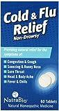 Natra-Bio Cold & Flu Relief