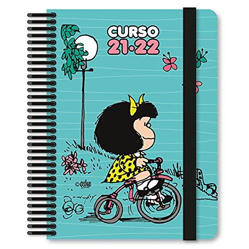 Calendarios de Mesa 2021 Mafalda Marca Mafalda