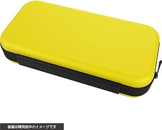 CYBER ・ セミハードケース スリム( SWITCH Lite 用) イエロー - Switch