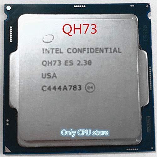 QH73 ES I7 CPU Processor Engineering Version of 6700K I7-6700K 2.3Ghz Turbo Boost 2.9GHZ 1151