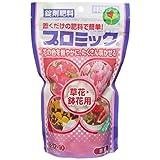 ハイポネックス プロミック 草花・鉢花用 350g 白 ENGEI