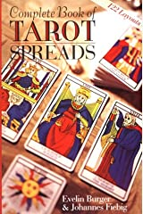 Complete Book of Tarot Spreads Paperback