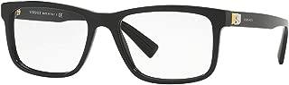 Men's VE3253 Eyeglasses 55mm