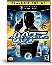 James Bond 007 Agent Under Fire - Gamecube