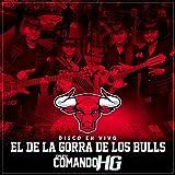 El De La Gorra De Los Bulls