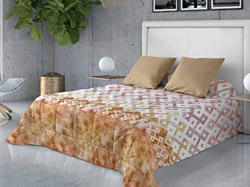 Pierre Cardin Conforter Vail-Cama 135 cm-Color Naranja