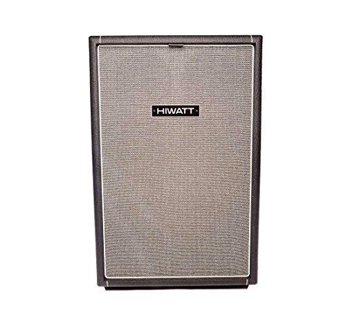 'Hiwatt se115410C Lautsprecherbox Kabinett kombinierten Bass/Sub Typ Custom Shop 4x 10