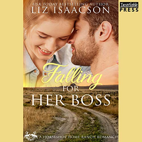 Falling for Her Boss Audiobook By Liz Isaacson cover art