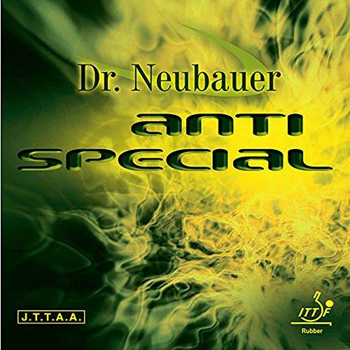 DR. NEUBAUER Belag Anti Special, schwarz, 1,5 mm
