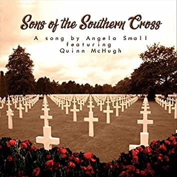 Sons of the Southern Cross (feat. Quinn McHugh)