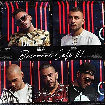 Basement Café #1