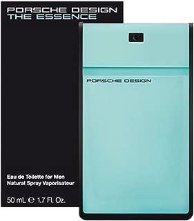 The Essence By Porsche 1.7 oz Eau De Toilette Spray For Men