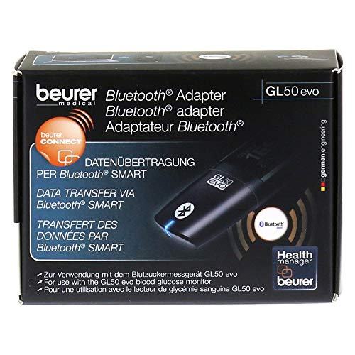 BEURER GL50evo BT Adapter 1 St