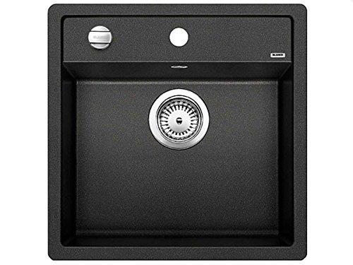 Blanco Dalago 5-F Anthrazit Grau Spülbecken Flächenbündig Granit Spüle Küche