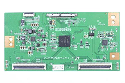 "SANYO 55"" DP55D44-00 LJ94-27996G T-Con Timing Control Board Unit"