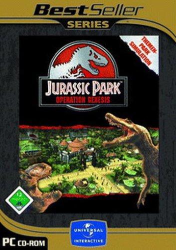 Jurassic Park - Operation Genesis [Bestseller Series]
