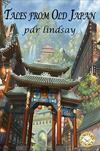 Book: Tales From Old Japan - a short story anthology by p.d.r. lindsay