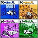 Two Lefts Don't Make a Right...But Three Do von Relient K