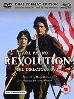 Revolution (Blu-ray/DVD Combo)