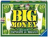 Ravensburger - Big Money - Jeu de société Famille - Jeu d'argent et de dés - 26384 - Version française
