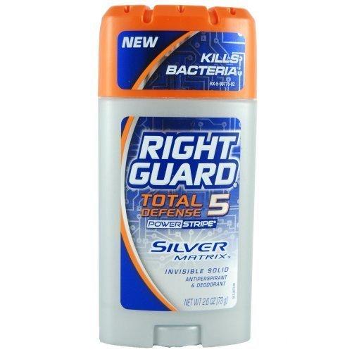 Right Guard Xtreme Desodorante en aerosol antitranspirante, para mujer, 150 ml, Paquete de 6