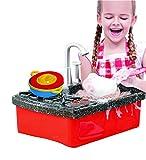 Gowi 454-96 Waschbecken Set, Kchenspielzeug