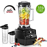 Best Countertop Blenders - Countertop Blender for Protein Shakes and Smoothie Review