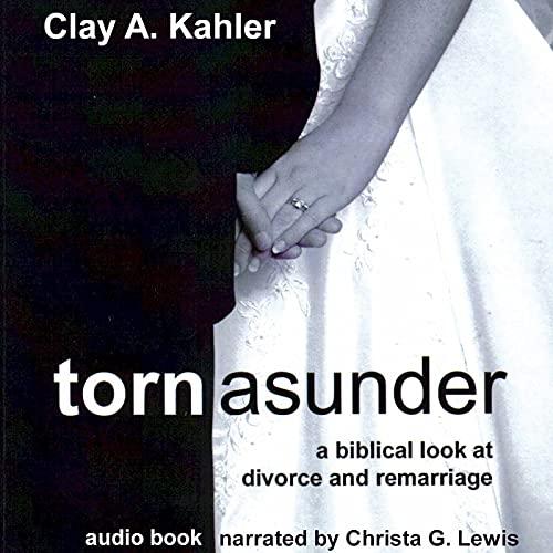 Torn Asunder cover art