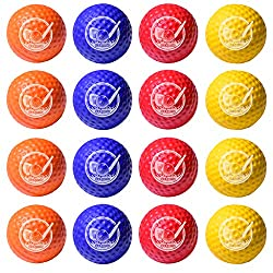 GoSports Foam Golf Practice Balls