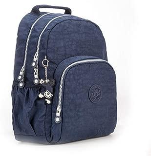 Small Backpack for Teenage Girls Nylon Waterproof Travel Bag