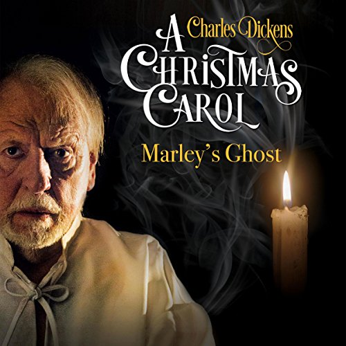 Christmas Carol Scrooge And Marley.Ep 1 Marley S Ghost A Christmas Carol