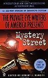 Mystery Street: Private Eye Writers of America Presents (#2)