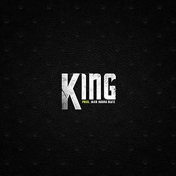 King (feat. Ren Yxnk & Jaxir)