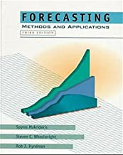 Best forecasting methods and applications Reviews