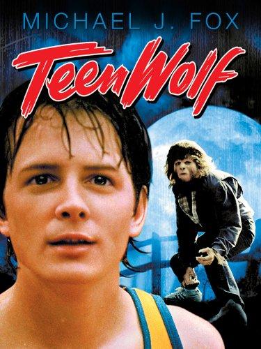 TeenWolf the movie (1985)