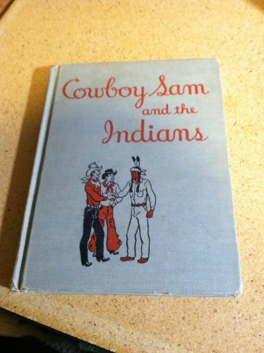 Cowboy Sam and the Indians