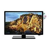 INOVTECH Téléviseur LED HD Ultra Compact 18,5'' (47 cm)