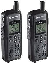 Motorola DTR-410 Digital On-Site Two-Way Radio (2-Pack)