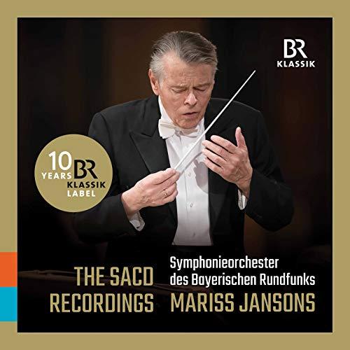 Mariss Jansons: The SACD Recordings (Live)