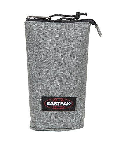 Eastpak Federtasche 18 × 8 × 6 cm., Unisex, One Size, Graumeliert