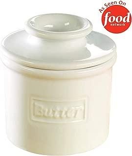 white ceramic bells