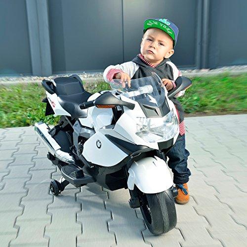 Playtastic Elektro Motorrad BMW