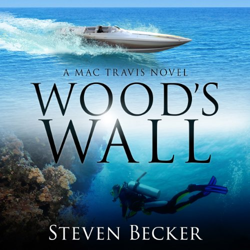 Wood's Wall audiobook cover art