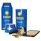 trendaffe Sun Safe Sonnencreme Schlsselversteck - Schlssel Versteck