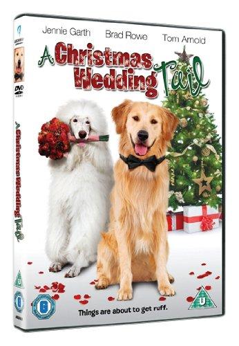 Christmas Wedding Tail [Edizione: Regno Unito]